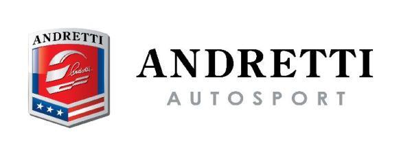 andretti autosport logo