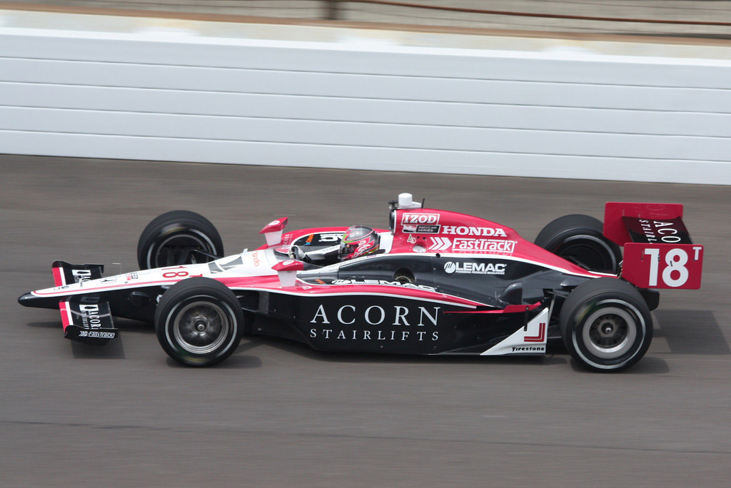 Coyne Indy Car