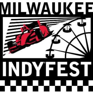 MILWAUKEE INDYFEST LOGO