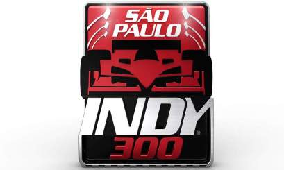 SAO PAULO INDY 300 LOGO