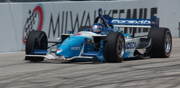 Champ Car World Series Powered by Ford