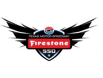 FIRESTONE 550 2013 LOGO
