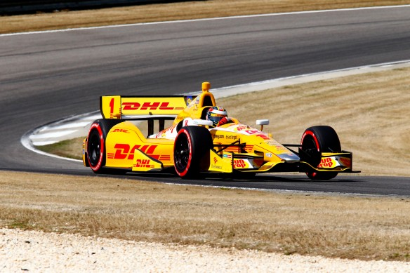 hunter-reay barber 2013 1