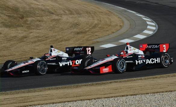 INDYCAR Spring Training