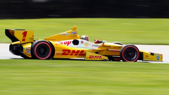 RYAN HUNTER-REAY MIDOHIO 2013