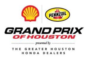 SHELL PENNZOIL GRAND PRIX LOGO