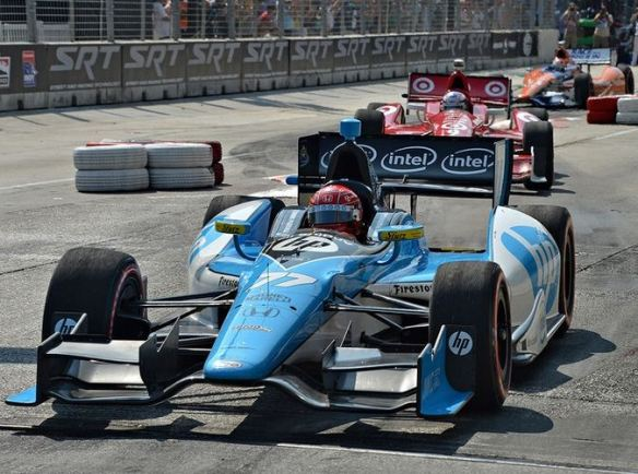 SIMON PAGENAUD BALTIMORE 2013