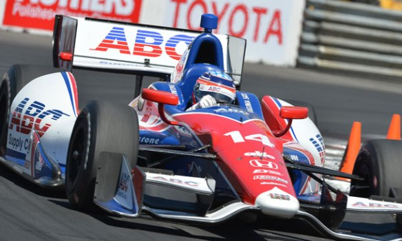 TAKUMA SATO 2013 LONG BEACH