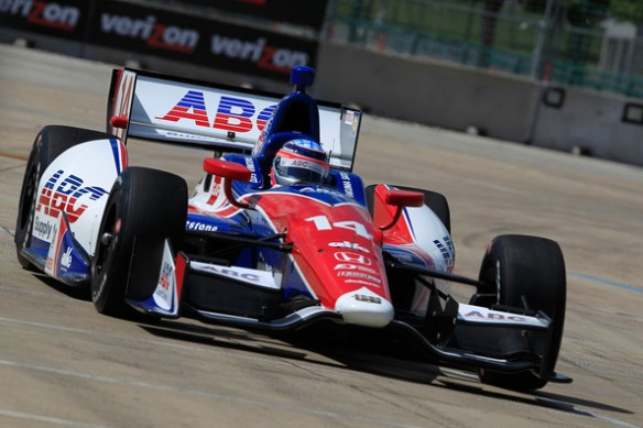 TAKUMA SATO HOUSTON 2013