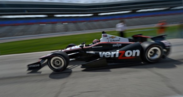 WILL POWER MAVTV 2013