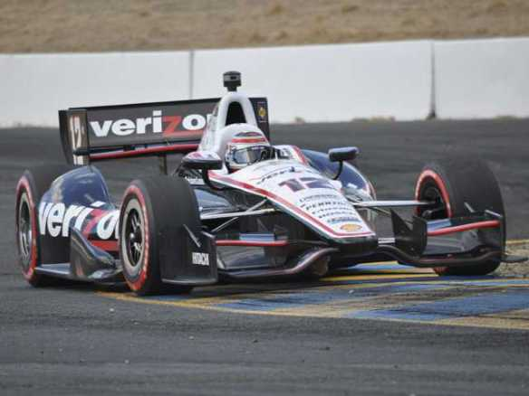 WILL POWER SONOMA 2013