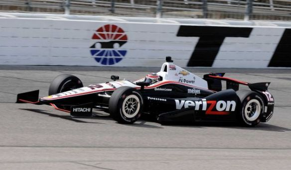 WILL POWER TEXAS 2013
