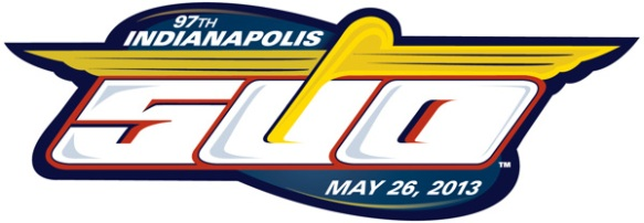 97TH Indy500 Logo