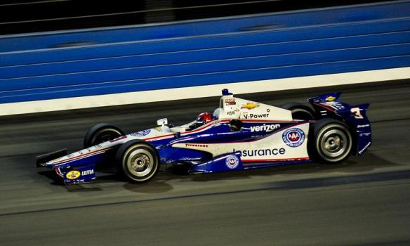 Castroneves Auto Club 2012